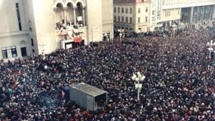 Audieri record în dosarul Revoluției! 5.000 de oameni, citați la Curtea Supremă. Măsuri speciale
