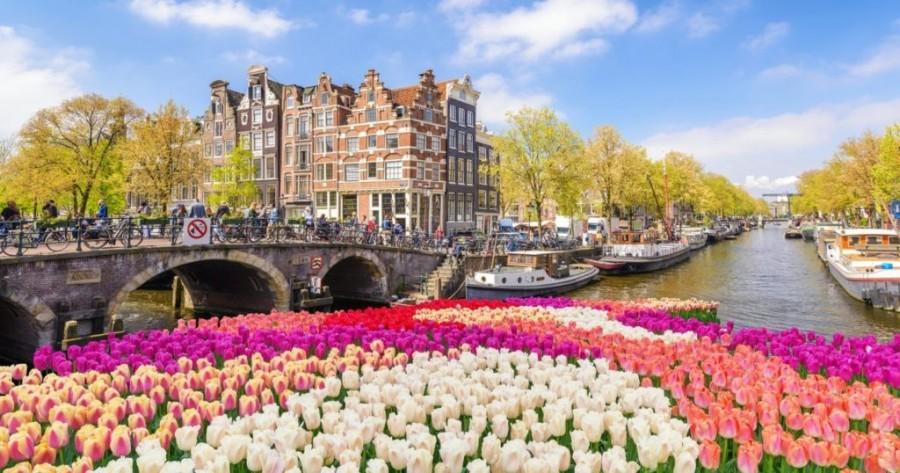 Olanda şi-a schimbat numele, începând cu 1 ianuarie 2020
