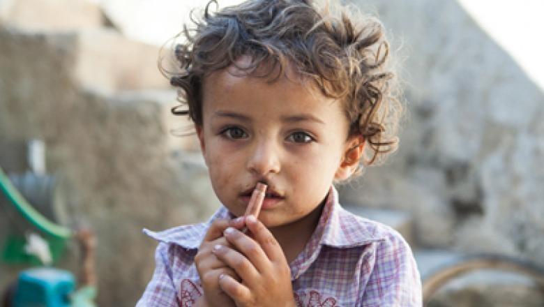Ziua mondială a orfanilor de război