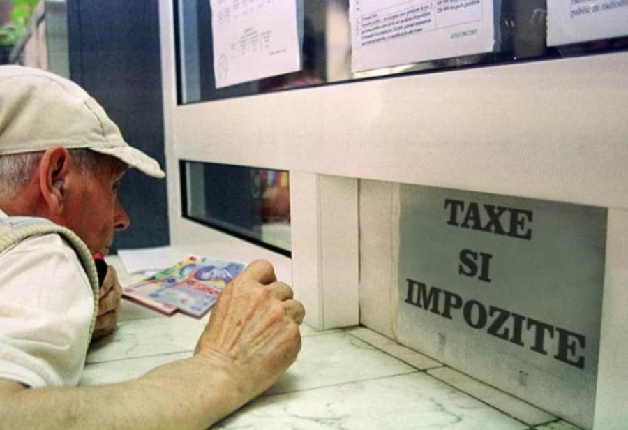 Bonificație de 10% pentru arădenii care plătesc taxele și impozitele până pe 31 martie