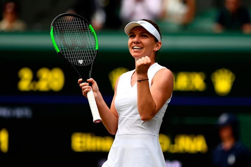 Simona Halep a revenit pe locul 3 WTA