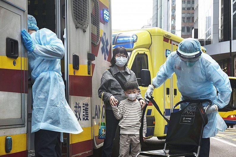 OMS a declarat STARE DE URGENȚĂ la nivel global în urma epidemiei de coronavirus