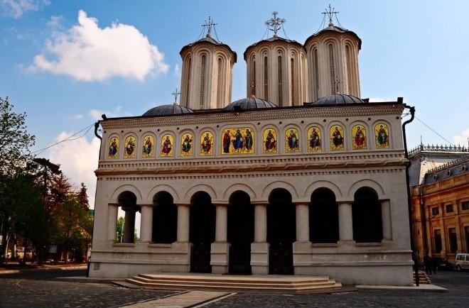 Patriarhia Română, la ceas aniversar. Astăzi se împlinesc 95 de ani de la înfiinţare