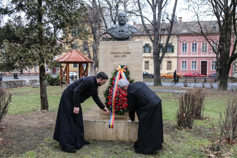 Emanuil Gojdu, pomenit la 150 de ani de la trecerea sa în veșnicie