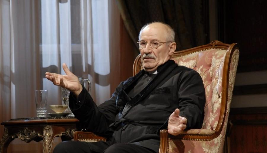 La mulți ani, Maestre! Victor Rebengiuc împlinește astăzi 87 de ani