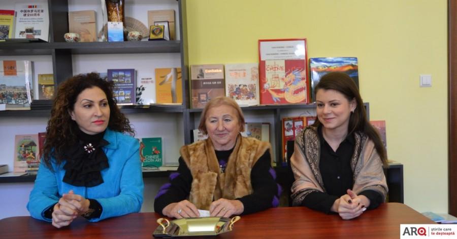 Forumul Prieteniei și Colaborării Româno-Chineze și Asociația Con Brio au transmis mesaje de solidarizare cu China