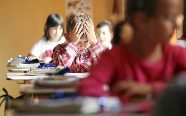 Îngrijorător! Analfabetismul funcțional la clasa a II-a, peste 40%