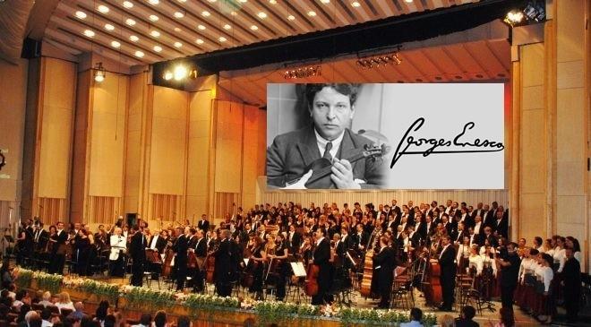 Muzica ne eliberează când de simțim captivi. Festivalul George Enescu la noi acasă, începând de astăzi