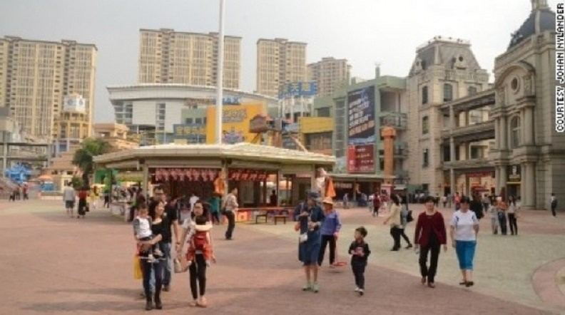 Coronavirus în China. Wuhan sărbătoreşte ieşirea din carantină cu un spectacol de lumini