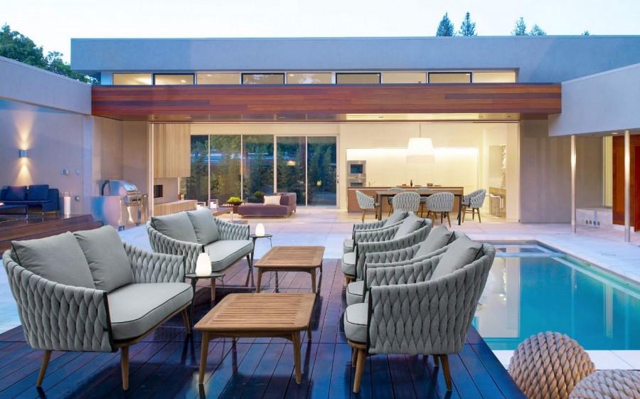 Există terasa perfectă?