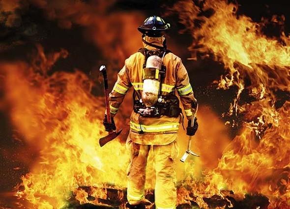 Ziua internațională a pompierilor