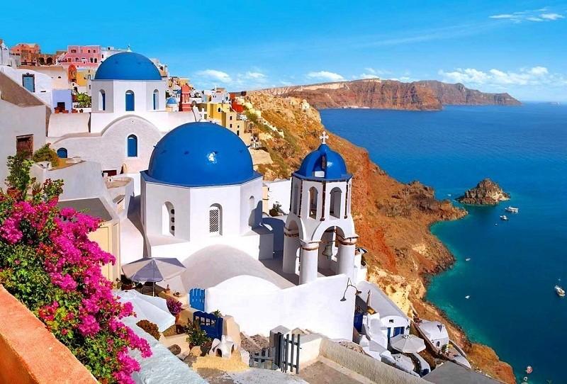 Lista celor 19 țări care vor putea trimite turiști în Grecia