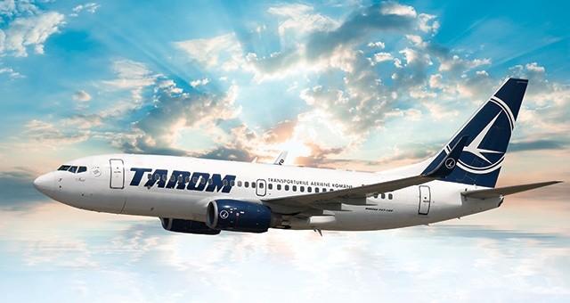 Compania aeriană TAROM aduce marea mai aproape de bănățeni!