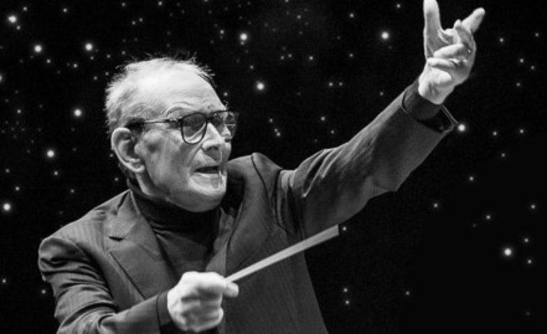 Compozitorul italian Ennio Morricone a încetat din viață la 91 de ani
