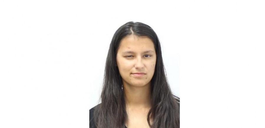 Aţi văzut-o? Minoră de 16 ani din Livada declarată dispărută