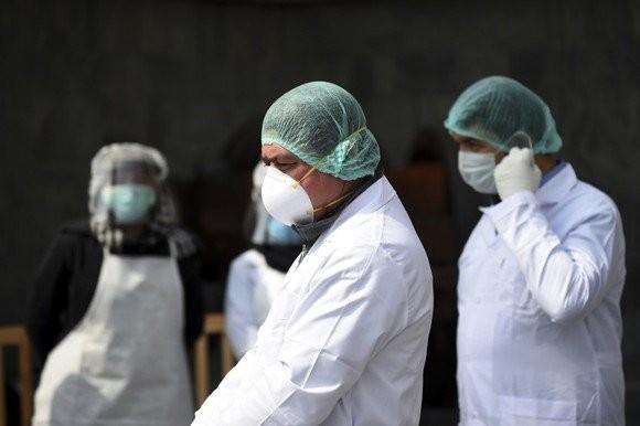 La nivelul Județului Arad sunt înregistrate 647 de persoane pozitive la virusul SARS-CoV-2