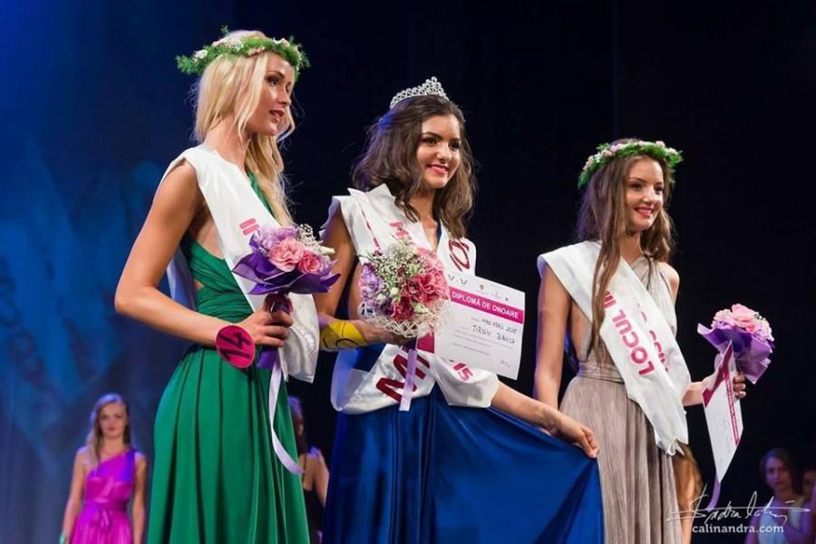 Concursul județean de frumusețe Miss Arad 2020 debutează și anul acesta!