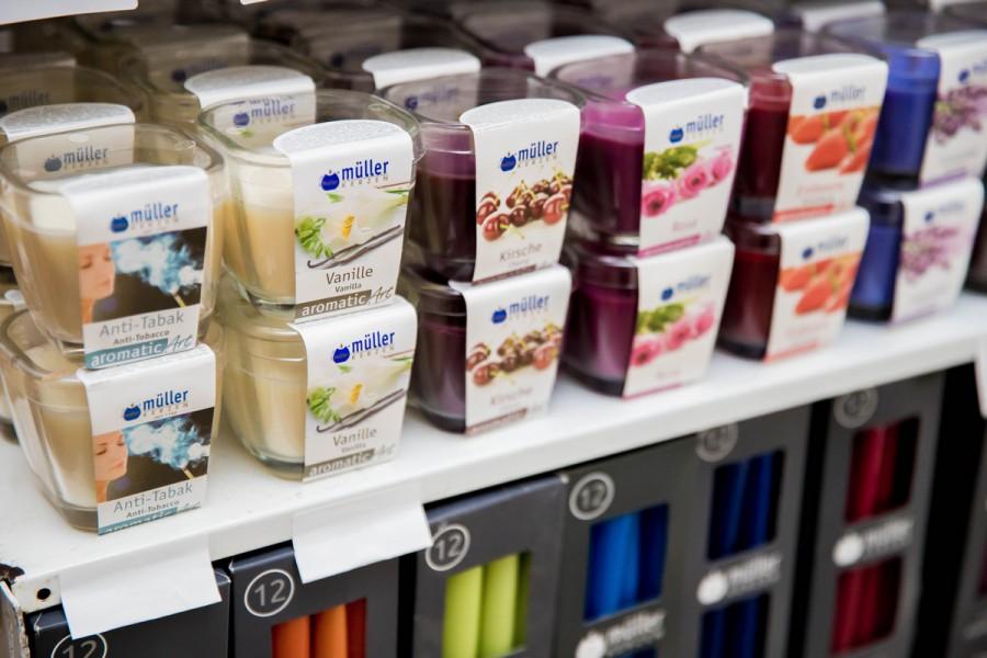 Cea mai mare companie distribuitoare de lumânări din România își prezintă produsele online!