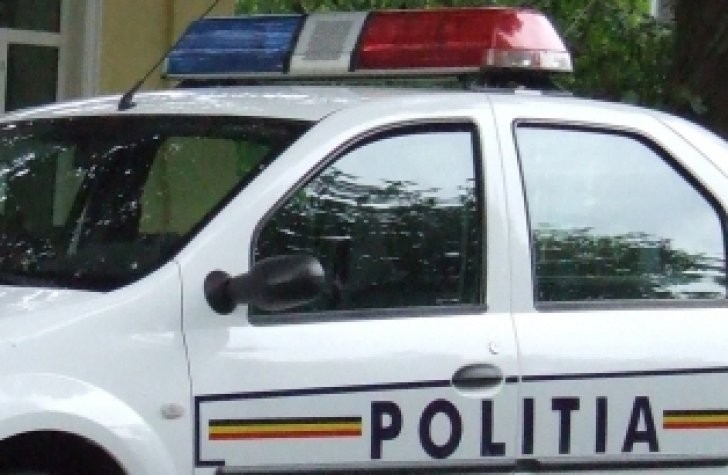 Ce au furat doi adolescenți care au dat atacul pe un șantier de pe Poetului