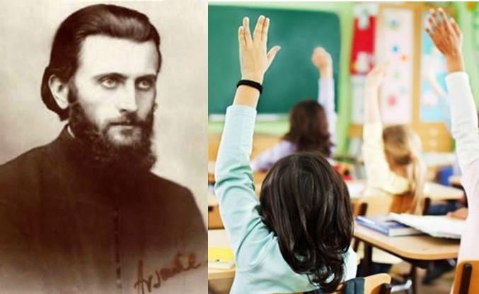 """Mai multe burse de studiu """"Arsenie Boca"""" pentru elevii cu rezultate școlare deosebite, dar aflați în dificultate"""