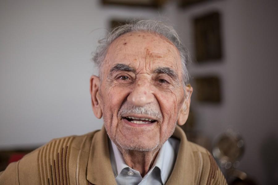 """Constantin """"Tache"""" Rodas, unul dintre ultimii supraviețuitori ai Fenomenului Pitești, a trecut la cele veșnice"""