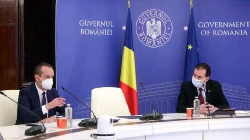 Ludovic Orban, DECIZII de ultimă oră pentru angajați: Premierul a anunțat cand se va MAJORA salariul minim