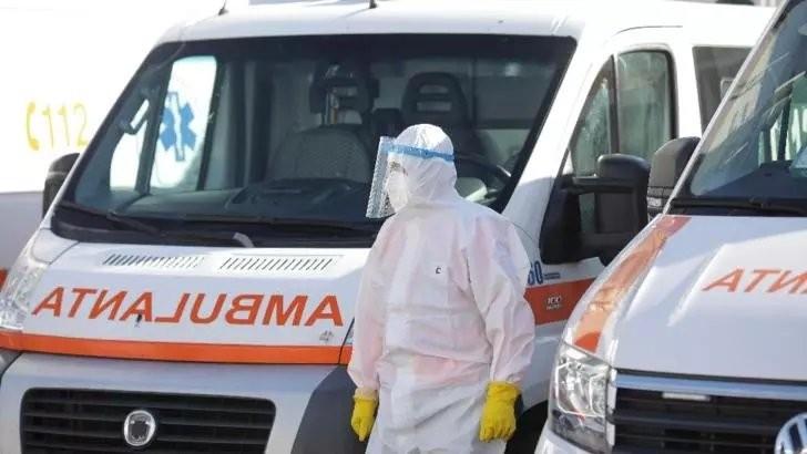 Analiză: Octombrie și noiembrie, cele mai negre luni de pandemie - număr uriaș de infectări