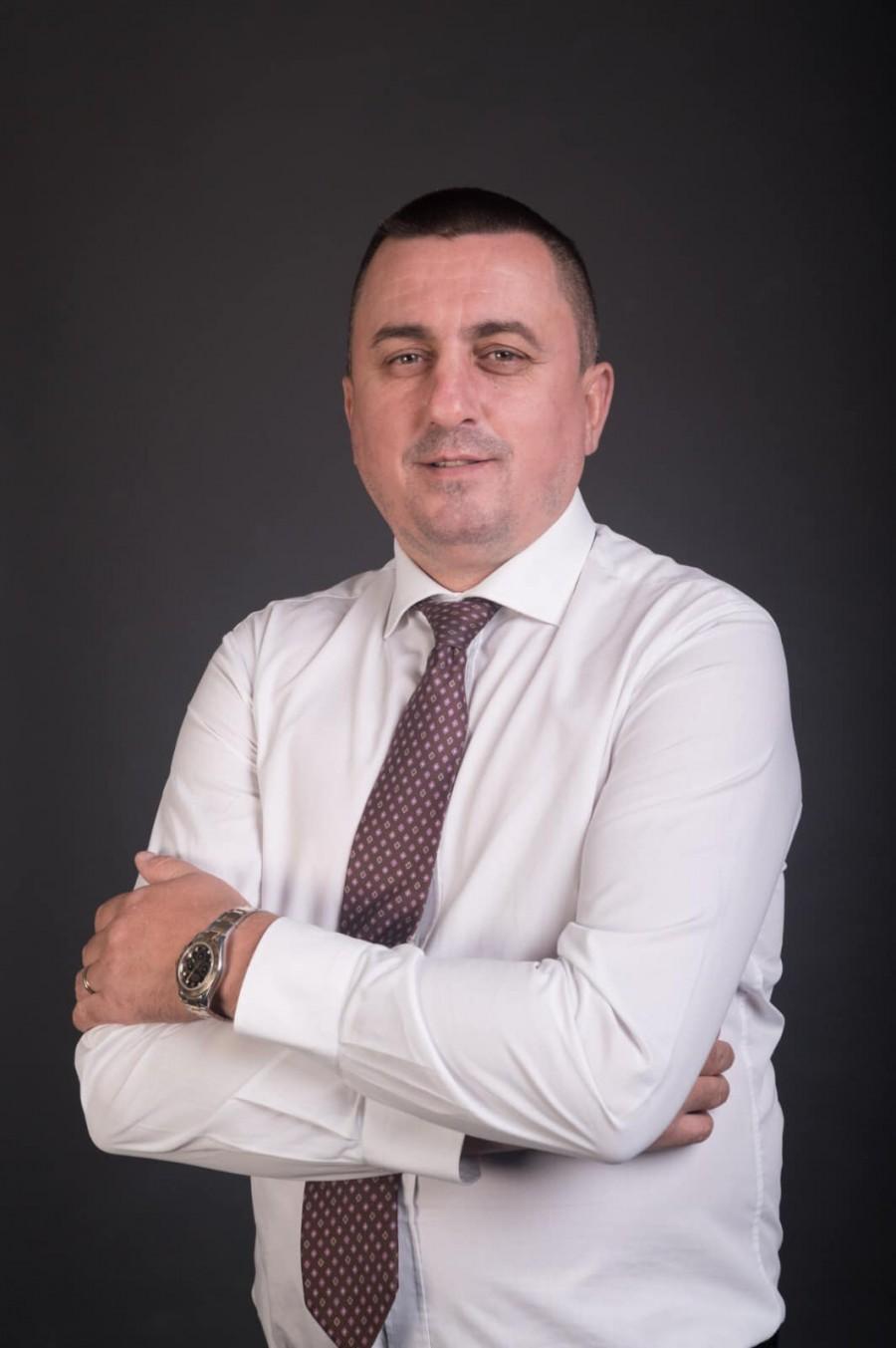 Agricultura este un domeniu de importanță strategică! -susține candidatul Alianței Renașterea Națională, Ovidiu Iulian Palcu