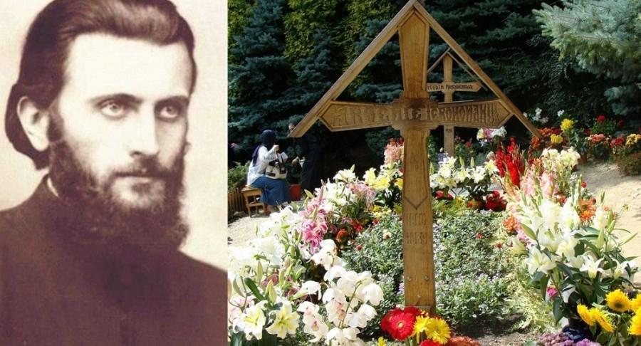 Pe Calea Prislopului – 31 de ani de la trecerea la cele veșnice a Părintelui Arsenie Boca