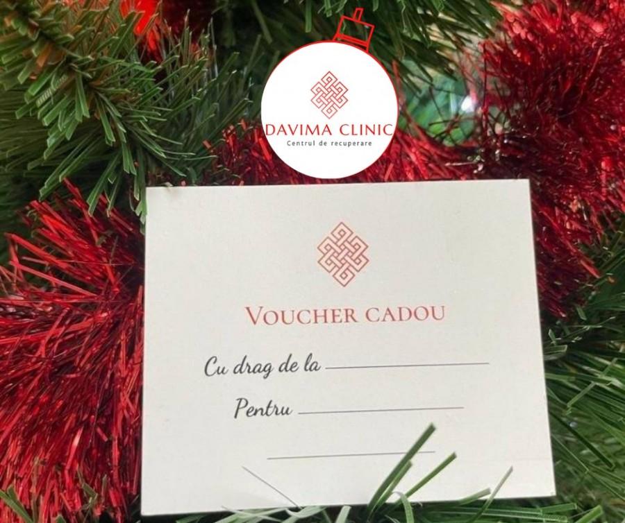 """Fă celor dragi un cadou plin de """"sănătate""""! Voucherele de la Davima Clinic, cea mai potrivită alegere"""