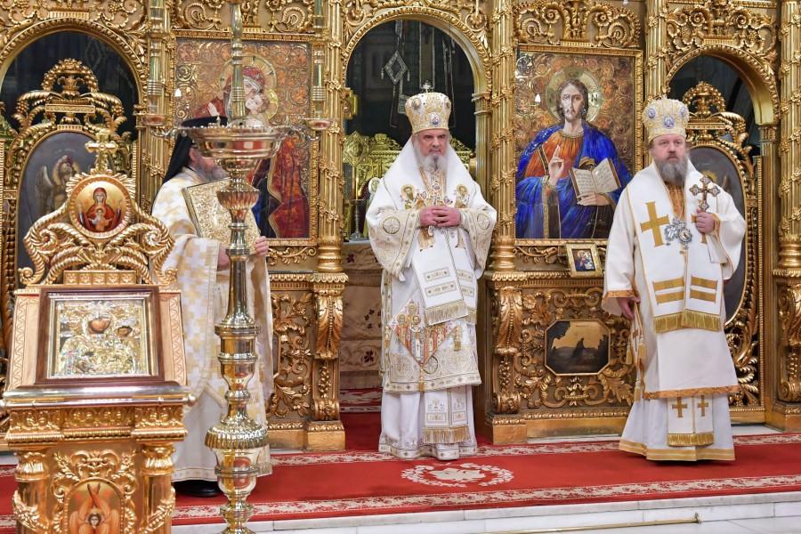 Anul 2021, proclamat drept Anul omagial al pastorației românilor din afara României și Anul comemorativ al celor adormiți în Domnul