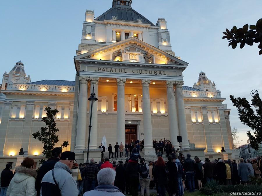 Concert extraordinar dedicat Zilei Naționale a Culturii, la Filarmonica Arad