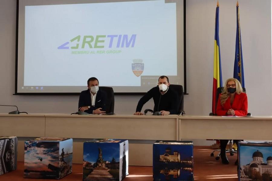 Întâlnire cu administraţiile locale pentru conştientizarea cetăţenilor cu privire la colectarea selectivă