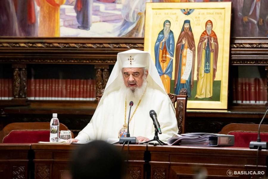 Biserica a cheltuit 38 de milioane de euro pentru a oferi sprijin românilor în anul pandemiei