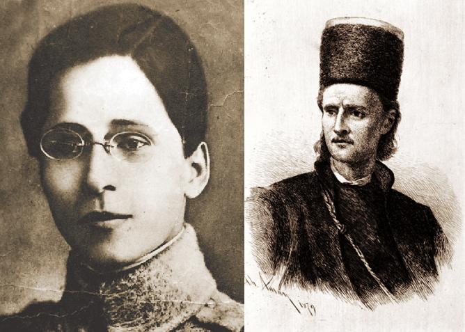 Tudor Vladimirescu și Ecaterina Teodoroiu, declarați eroi ai națiunii române - inițiativă legislativă