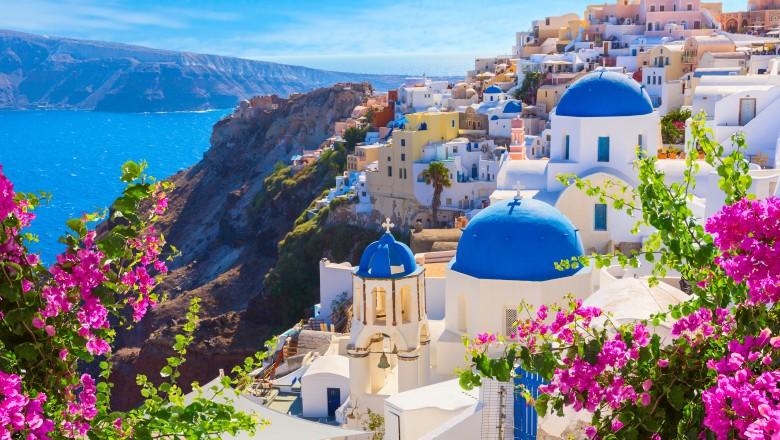 Grecia își redeschide sectorul turistic în luna mai. Ce condiții trebuie să întrunească turiștii