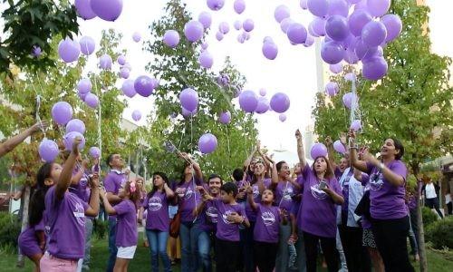 26 martie - Ziua internaţională a luptei împotriva epilepsiei