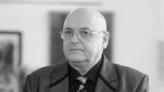 Arădeanul Pavel Dehelean, directorul Casei de Cultură Timişoara, a murit