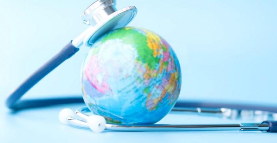 """Mesajul OMS de Ziua Mondială a Sănătății: """"Pentru o lume mai dreaptă și mai sănătoasă. Fără inechitate în sănătate""""."""