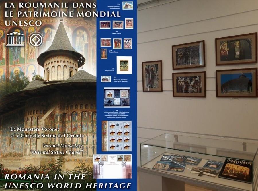 Mănăstirea Voroneţ, 533 de ani de la înfiinţare, 30 de ani de la redeschidere