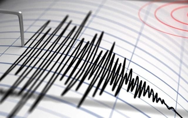 Cutremur cu magnitudinea 3,2 în România, vineri dimineaţa