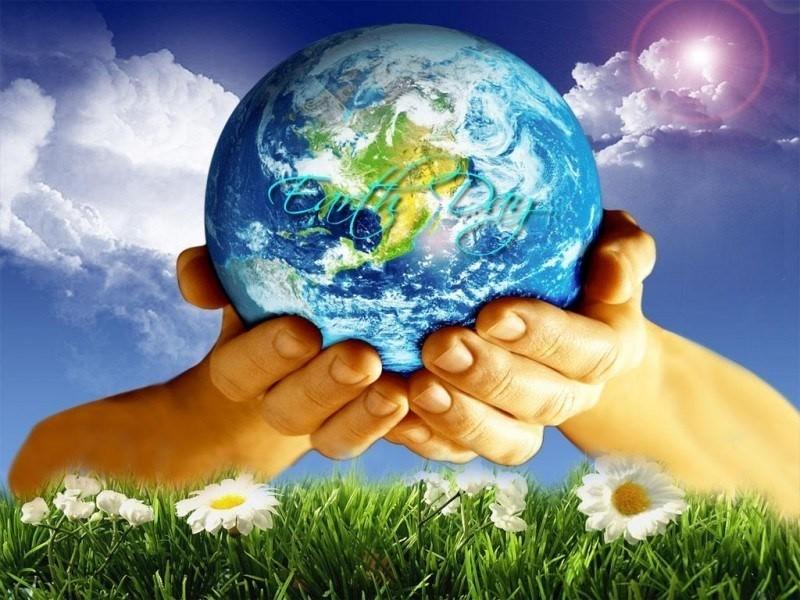 """Astăzi este Ziua Pământului. """"Trebuie să acţionăm decisiv pentru a ne proteja planeta"""""""