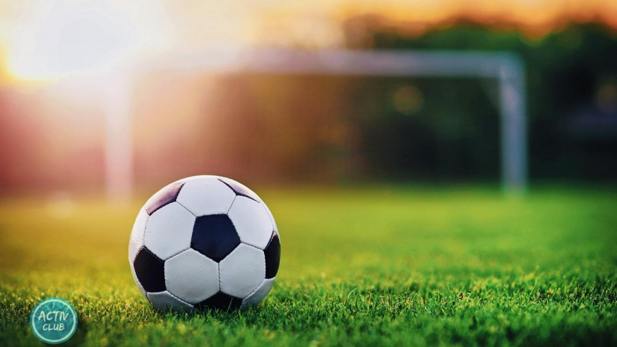 Hai la fotbal la ActivClub!