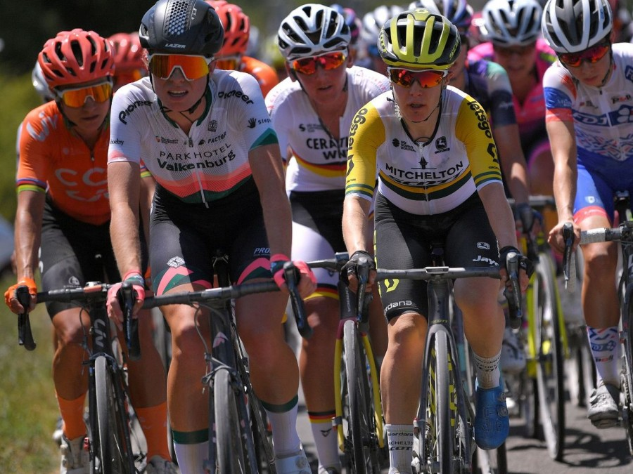 Varianta feminină a Turului ciclist al Franţei se va relua în 2022, după o pauză de 33 ani