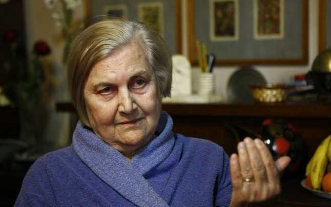 Scriitoarea Ileana Vulpescu a încetat din viață la 88 de ani