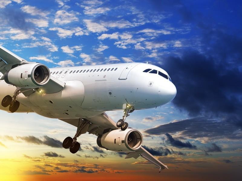 Avion polonez deturnat deasupra Europei
