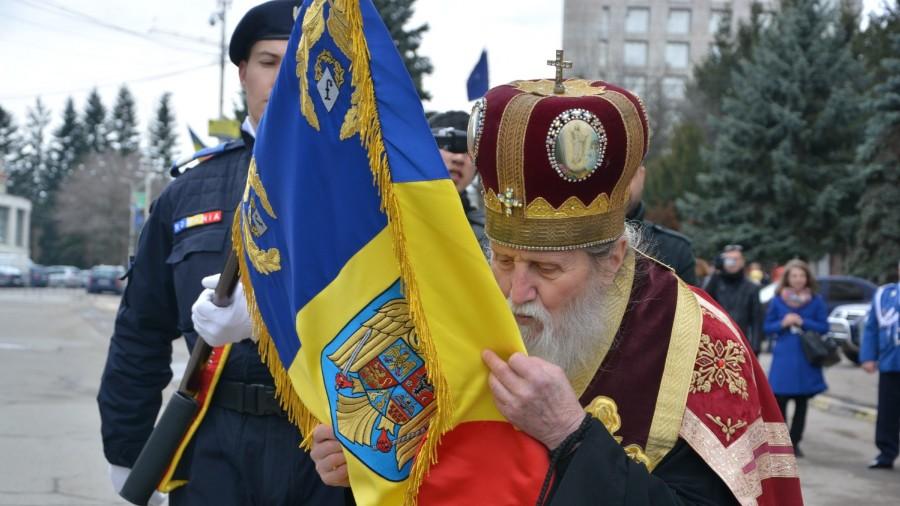 Arhiepiscopul Pimen, pomenit la un an de la plecarea la cele veșnice