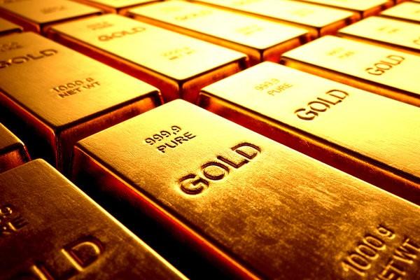 Prețul aurului a EXPLODAT