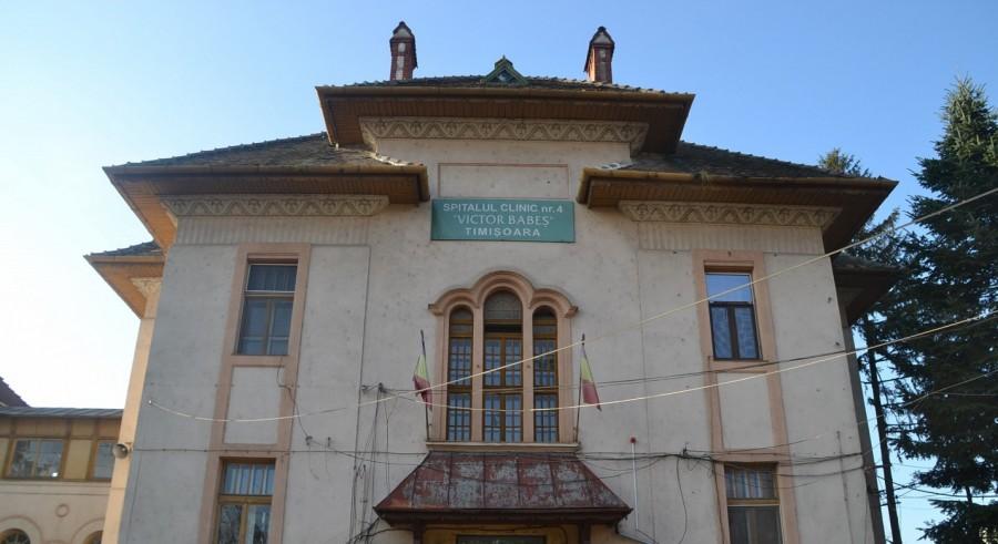 Spitalul ''Victor Babeş'' Timişoara, primul spital de stat din vestul ţării cu un PET-CT de diagnosticare a cancerului
