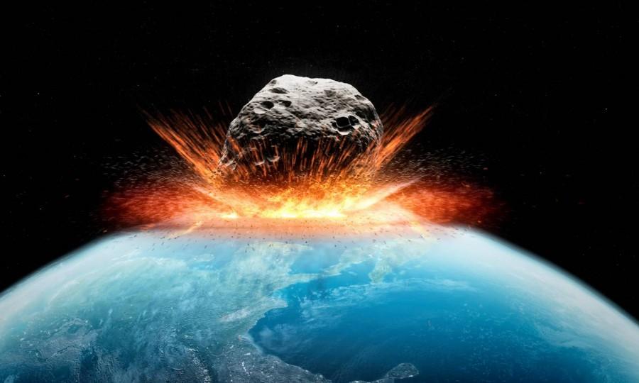 30 iunie - Ziua internaţională a asteroidului (ONU)